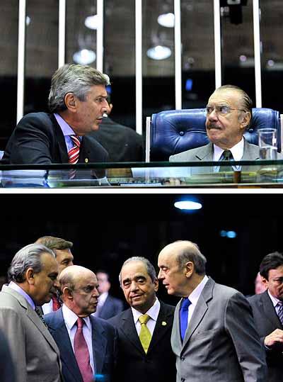 Fotos: Geraldo Magela/Ag. Senado