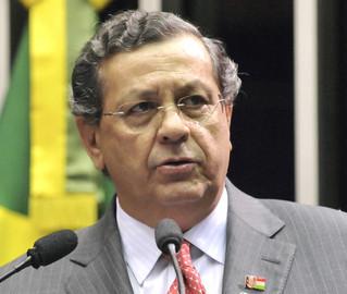 Geraldo Magela/Senado