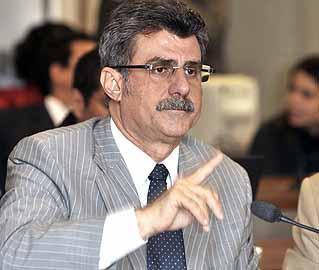 José Cruz/Senado