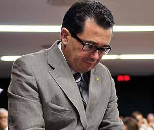 Saulo Cruz/Câmara
