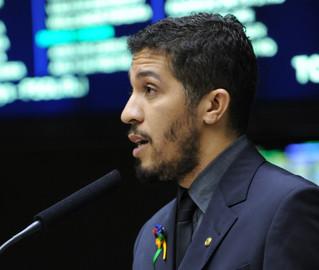 Diógenis Santos/Ag. Câmara