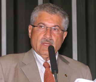 Gilberto Nascimento/Ag. Câmara