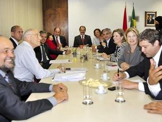 Waldemir Rodrigues/Ag. Senado