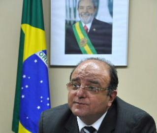 Laycer Thomaz/Câmara