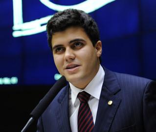 Diógenis Santos/Câmara