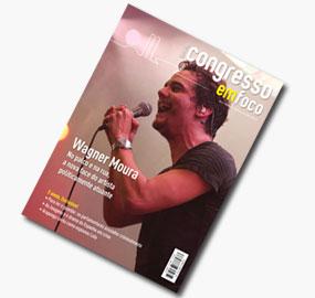 Revista Congresso em Foco - edição nº 3
