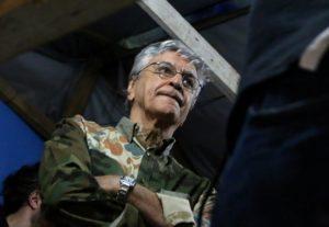 Caetano faria show na Ocupação Povo Sem Medo - MTST