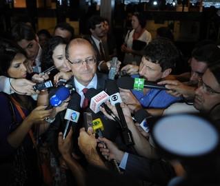 Estados que serão comandados por tucanos, como Geraldo Alckmin, somam quase metade da população brasileira