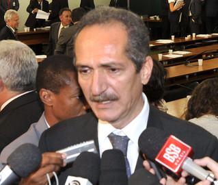 Comissão da Câmara aprova o polêmico relatório de Aldo Rebelo para o novo Código Florestal