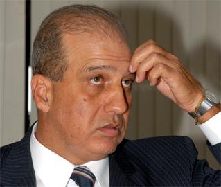 Ministro do TCU Augusto Nardes diz que só soube posteriormente que viajou na cota de deputado gaúcho
