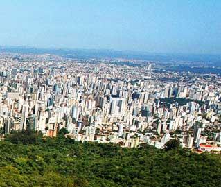Em Belo Horizonte, Serra venceu Dilma, mas a diferença não passou de um ponto percentual. Em todo o estado de Minas, a vantagem foi de Dilma