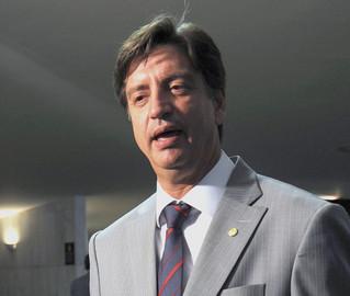 Líder do PDT na Câmara, o deputado Dagoberto pode ficar inelegível pelas regras do ficha limpa