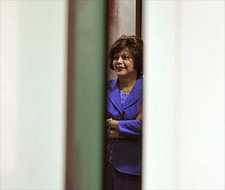 30 de março será o último dia de Dilma Rousseff na Casa Civil. Com ela, saem outros nove ministros para disputar as eleições de outubro