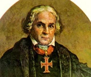 José Bonifácio, o Patriarca da Independência, é o nome mais famoso do clã Andrada, família que está no Congresso há 190 anos