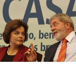 Procurador-geral da República entra com representação contra Dilma, Lula e o PT por propaganda eleitoral antecipada