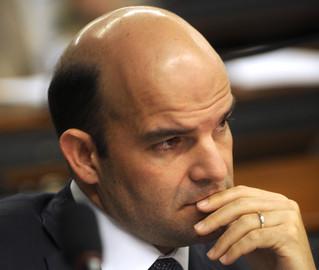 Marcelo Almeida é o deputado que mais faltou no primeiro semestre sem justificar as ausências