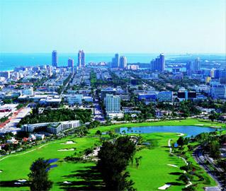 Miami é o destino preferido dos deputados que mais usaram a Câmara para viajar ao exterior