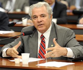 Com 21 ações, Neudo Campos é o campeão de processos. No total, são 168 parlamentares, que respondem a 396 investigações
