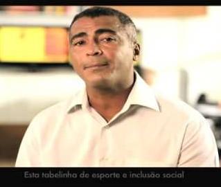 Candidato pelo PSB do Rio de Janeiro, Romário é um dos favoritos para a eleição na Câmara