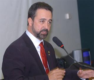 Sérgio Moraes (PTB-RS), que é réu em ações penais e se lixa para a opinião pública, terá um segundo mandato na Câmara dos Deputados