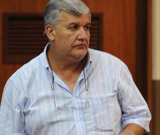 Termina o comando oposicionista na Câmara Legislativa. Wilson Lima, aliado de Arruda, é o novo presidente
